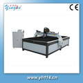 Automatic and High Efficiency Flame Plasma Cutter