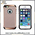 Trending design case for iphone bumper antishock, for iphone 5 s case