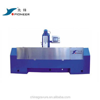 XM Rotogravure Cylinder Grinding Machine