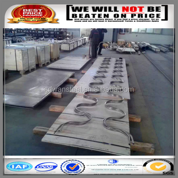 inconel 625 sheet/plate /strip Chromium - Nickel - Iron alloy