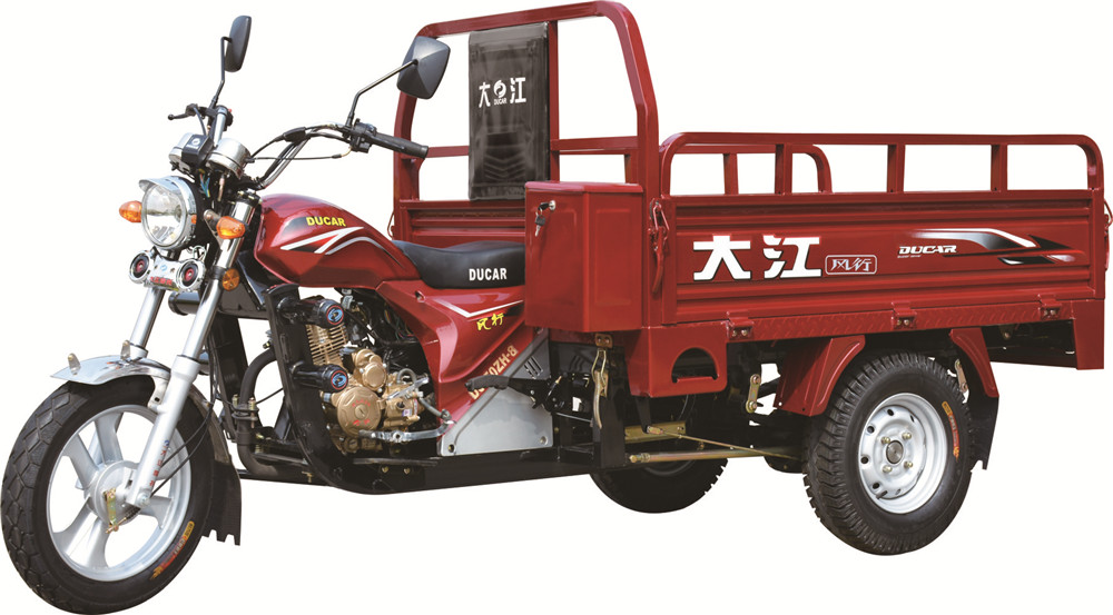 hebei manufacture durable 3 wheeler from china