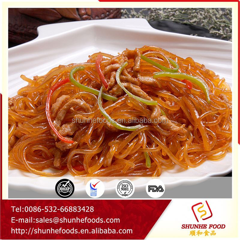 gluten free organic rice vermicelli noodle
