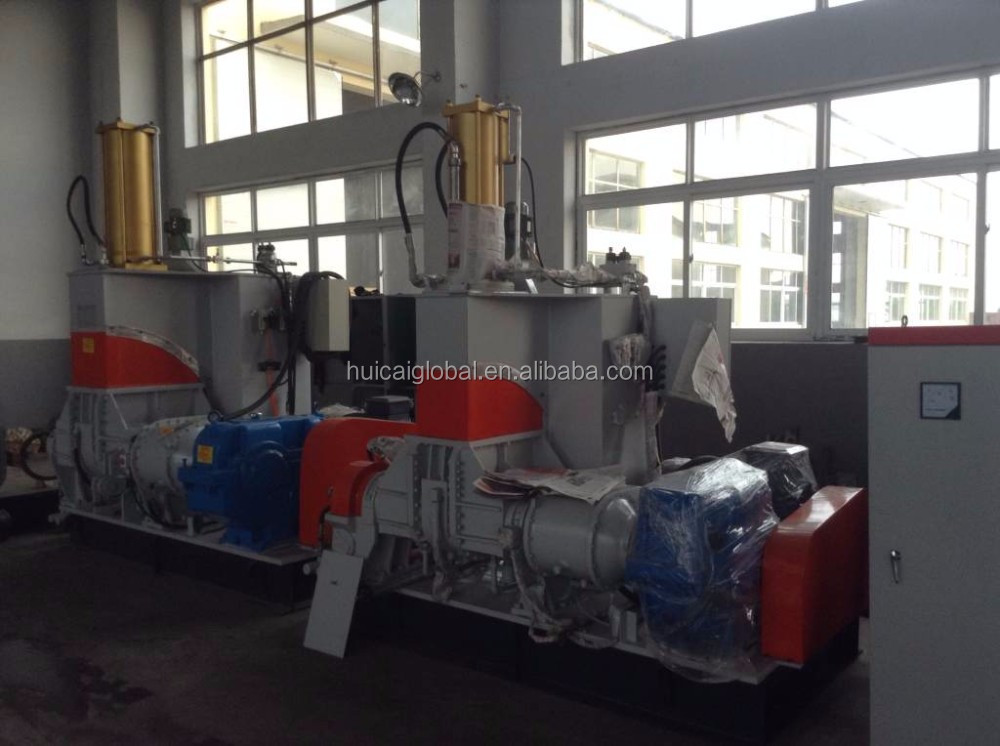 rubber mixing banbury machine with factory price