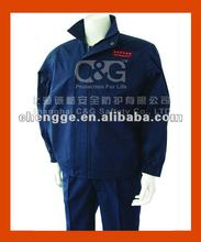 Protera personal arc flash radiation protective clothing