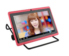 Great Asia Hot Sell 7 inch AllWinner A23 dual core Q88 Tablet pc with bluetooth