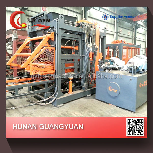 New products 2014 innovative product block small manufacturing machines
