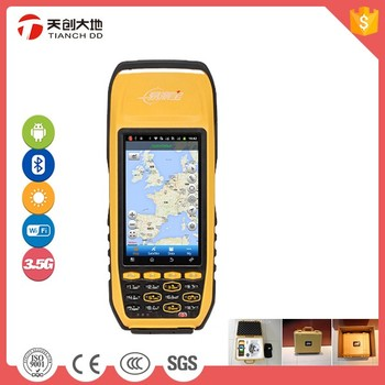 Cheap Price Hot Sale Android High Accuracy Handheld Gps