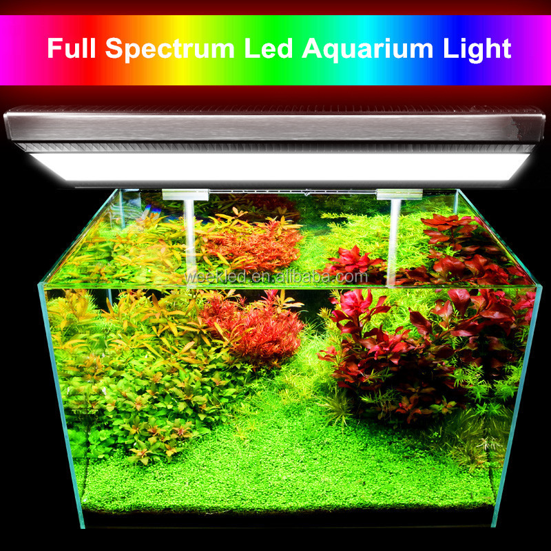 led aquarium light 7