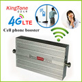 27dBm Lte Booster 4G LTE 2600MHz Cell Phone Signal Repeater Amplifier