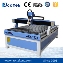 1224 cnc router aluminum cutting machine cnc router machine