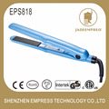 Hair straightening machine LED display narrow ceramic plate hair flat iron EPS818