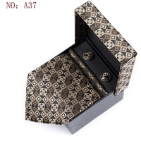 Hot sale woven jaquard anime tie/fashionable necktie