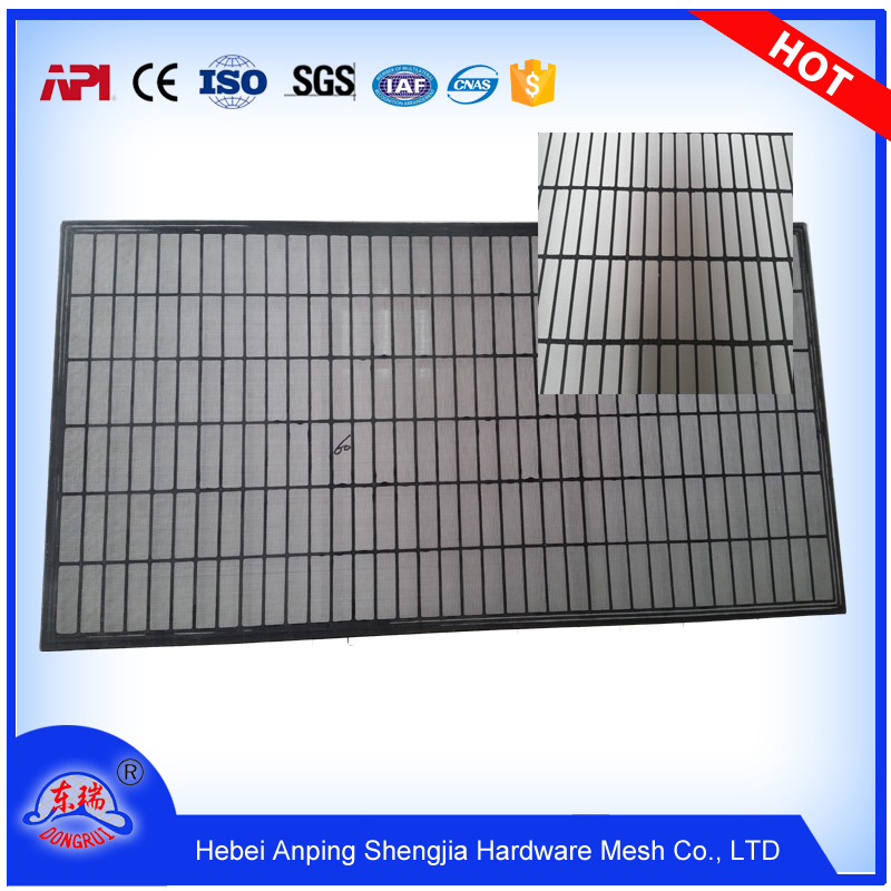 The best sellers API swaco Mongoose Shale Shaker Screen