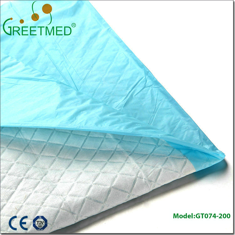 Factory direct sales high quality super absorbent underpad