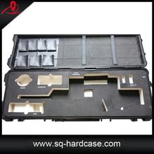 shockproof watertight plastic rifle case 710