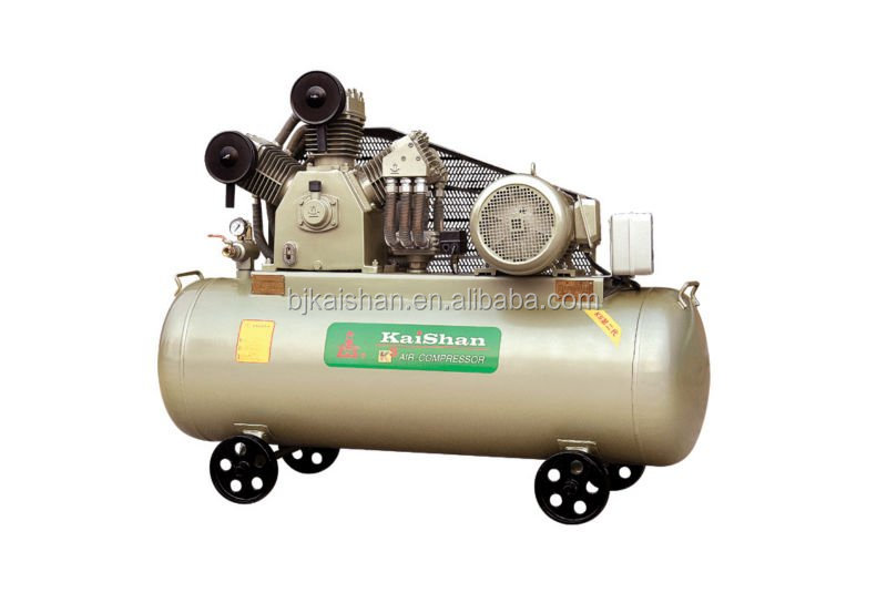 Light weight cute ingersoll-rand diesel portable air sand blasting compressor