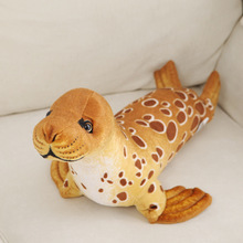 2018 new styles seal plush sea animal plush toys