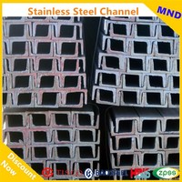 Galvanized stainless ceiling steel u channel
