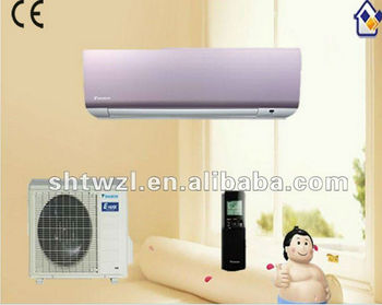 energy saving wall mounted split air conditioner