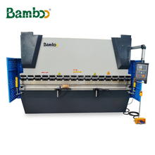new style Adira press brakes Controlled hydraulic press brake