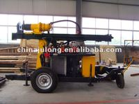 HZ-150A air DTH water well drilling rig water drilling machine for sale