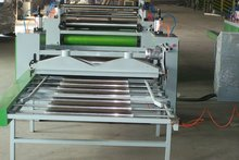 high gloss PVC laminating machine