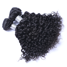 Brazilian jerry curl hair weave,natural unprocessed human virgin hair wholesale brazilian hair