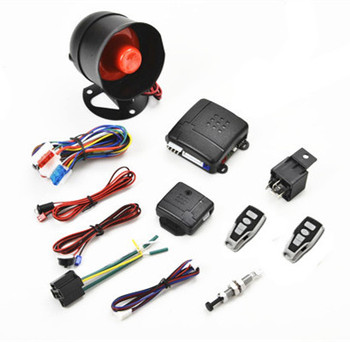 best car alarm systems with remote arming  rolling code