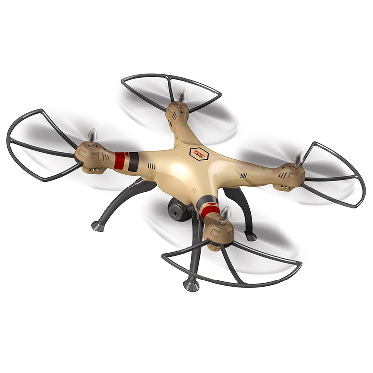 Syma X8HC Professional New Drone with Camera