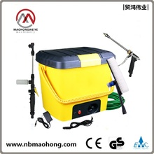 2016 New Style portable car wash with high quality