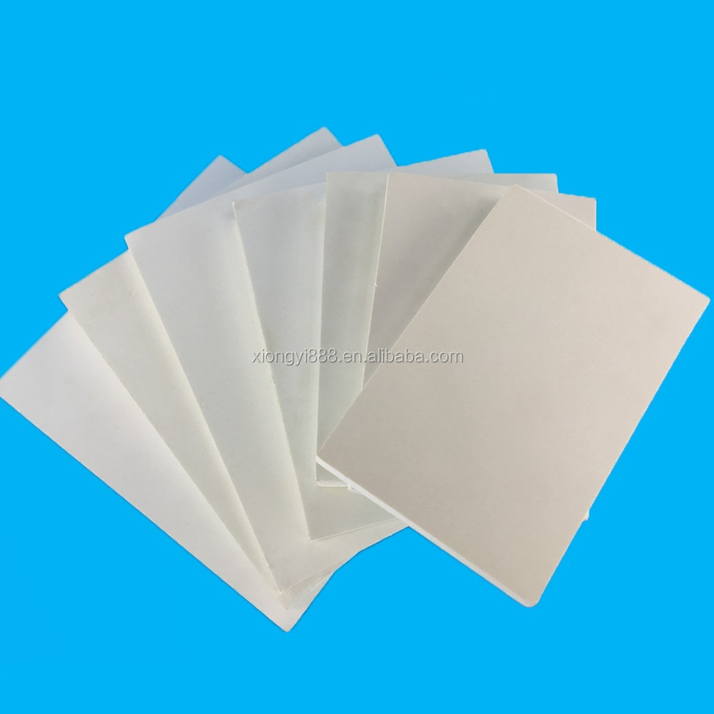 Heat Insulation Plastic Pvc Sheet Board Cheap Price Buy