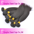 100% indian virgin ,chinese virgin ,brazilian virgin human hair with hair extensions(YM-J-0109)