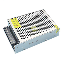 120W CCTV Power Supply 24V 5A Power Supply