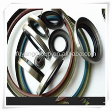 DWI metal Shell dust proof oil seal