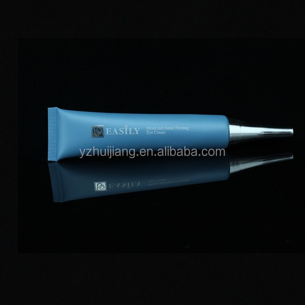 hot sale girl cosmetic tube for lip balm