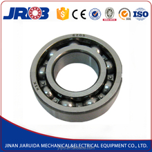 JRDB high precision chrome steel bearing 6205 for electro-tricycle