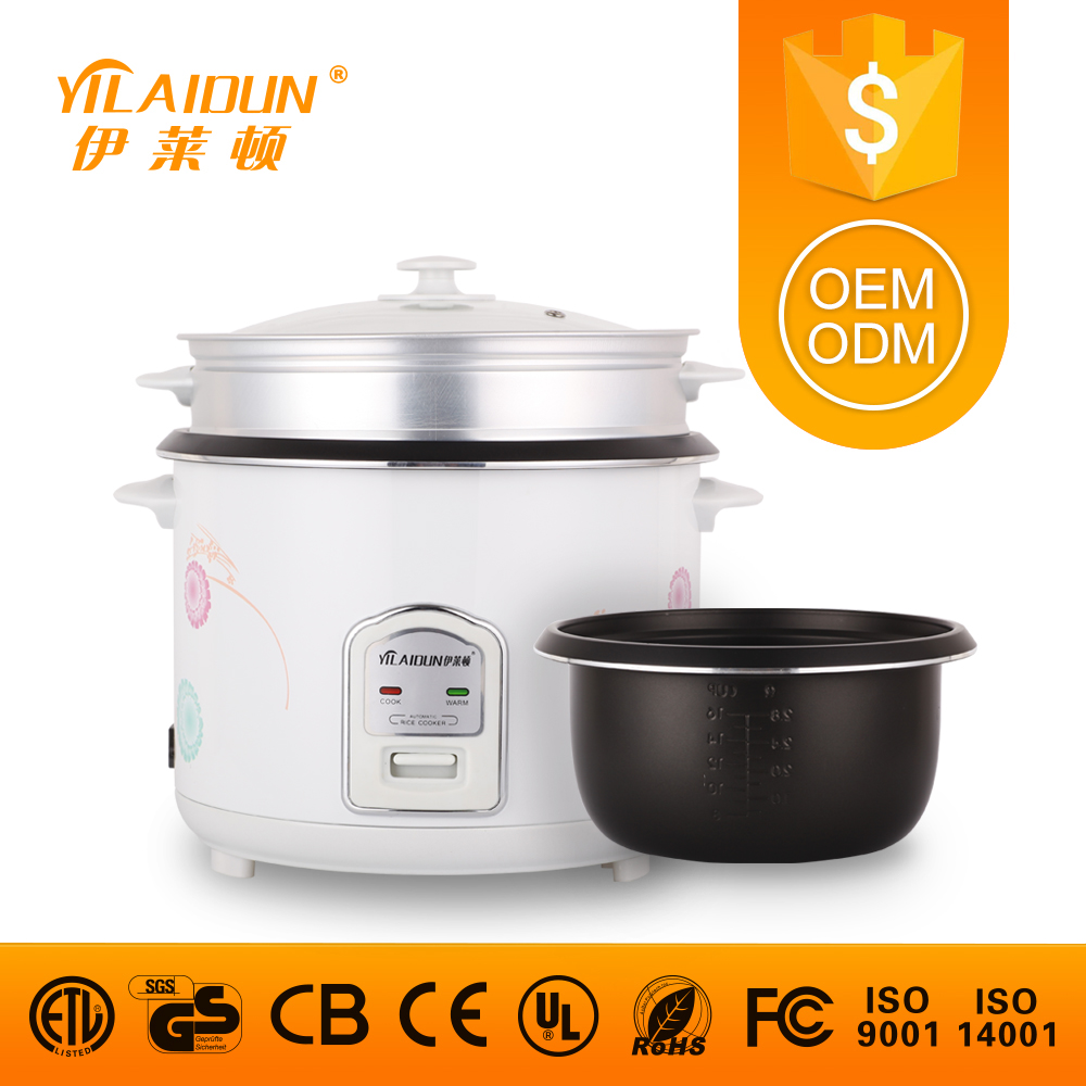 Restaurant kitchen equipment price list straight 2.2l multi cooking