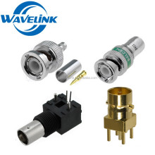 Factory Price BNC Male Connector To Screw Terminal With Good Price