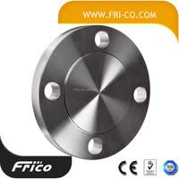 "Small MOQ Stainless Steel 24"" Cl150 Rf Blind Flange"