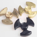 Hot Hand Spinner Tri Fidget Steel Ball Desk Toy EDC Stocking Stuffer Kids/Adult