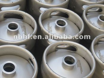 1/6 beer kegs ,us 1/ 6beer barrel