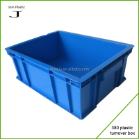 PP storage crate plastic battery box