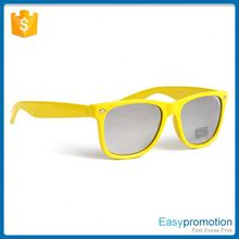 Factory Popular true color frame mirror sunglasses with good offer