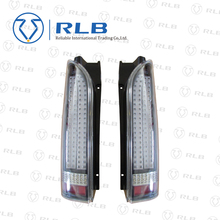High quality white Reconfigure all LED tail light for hiace 2005 model