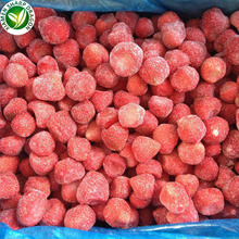 frozen IQF sweet strawberry with good price