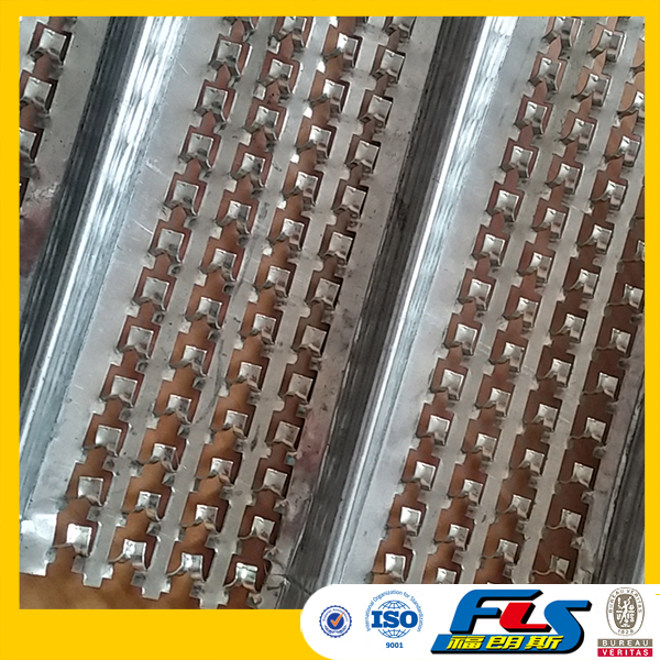 Stainless Steel Stucco Expanded Metal Lath