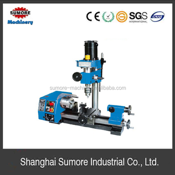 Wholesale drilling machine for mass production SP2301 horizontal core drilling machine