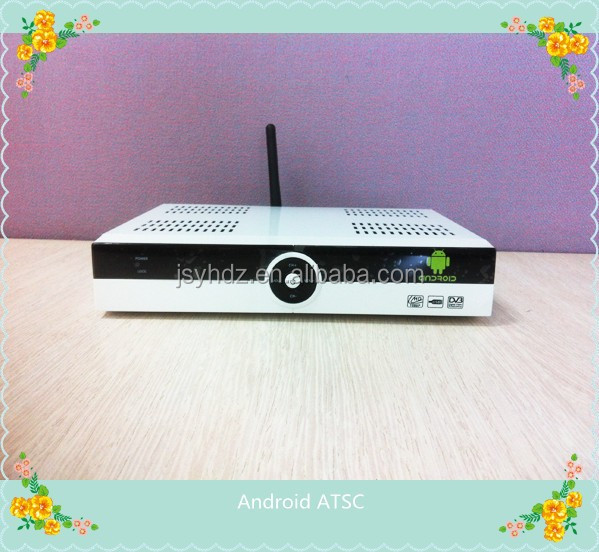 One Month Delivery HD High-Quality Dual Core Anroid Tv Broadcasting Equipment