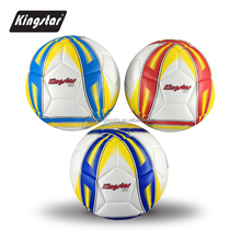 size 4 cheap soccer balls with logo