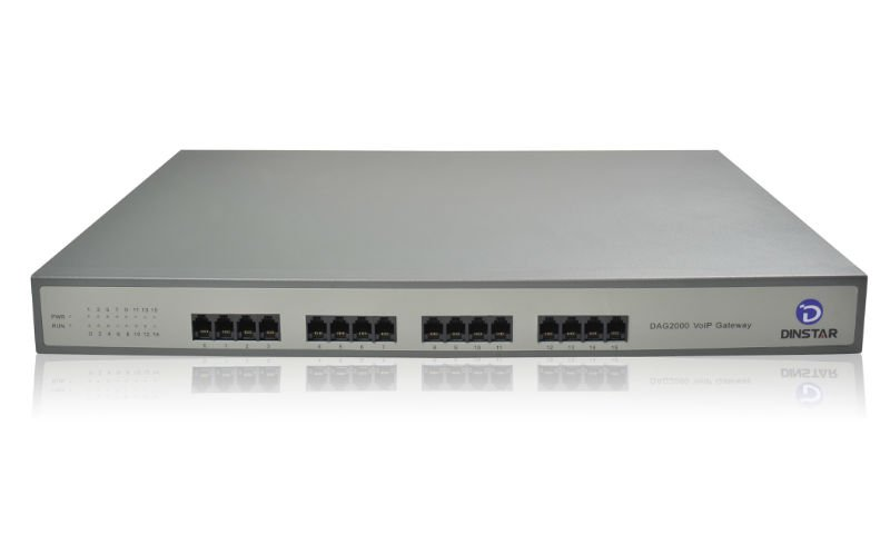 Best Seller Adapter ata voip FXO Gateway